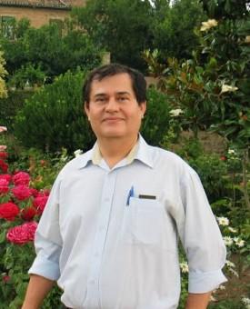 Antonio Bosnjak Ph.D. - Investigador Científico