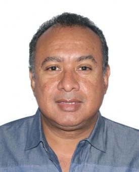 Juan Carlos. Msc. - Especialista en Cómputo Científico